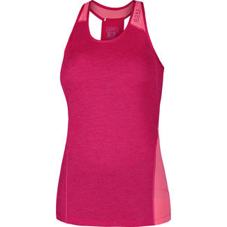 Damen-Lauftrikot Sunlight Top, 38, Pink