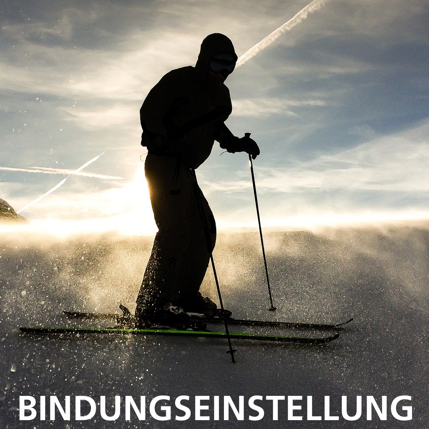 BINDUNGSEINSTELLUNG
