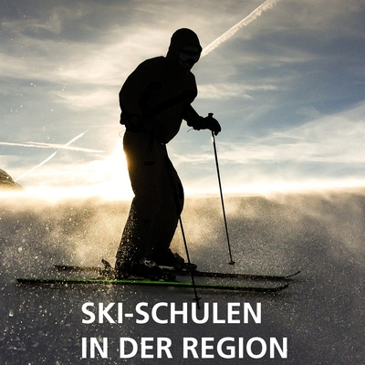 SKISCHULEN IN DER REGION
