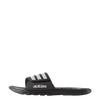 H.Bade-Schuh adiLight Slide SC, 11, BLACK1/WHT/BLACK1