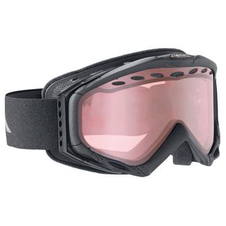 Schneebrille TURBO Q, black