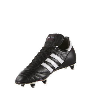 H.FB-Stollenschuh WORLD CUP, 8, BLACK/RUNWHT