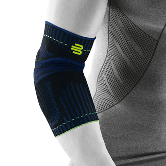 Bandage Elbow Support, S, Schwarz