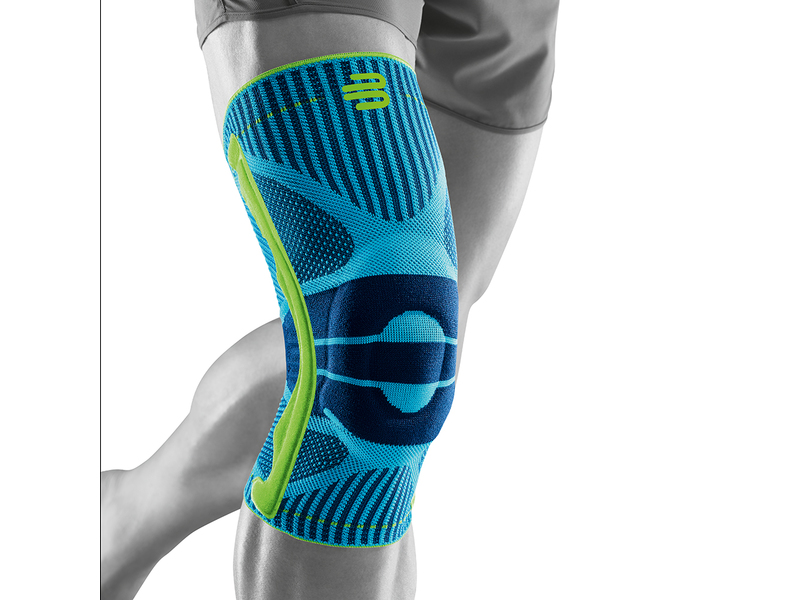 Bandage Knee Support, XXL, Rivera