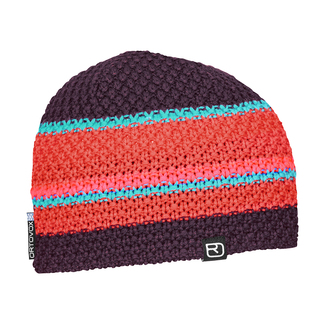 Mütze Beanie Multicolor, Pink