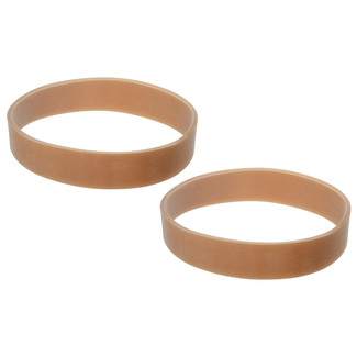 Stopper Band, 4 pcs.,  Neutral