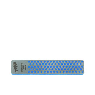 DMT Diamond File, blue