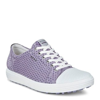 Damen-Golfschuh CASUAL HYB, 36, VIOLET ICE POLLY