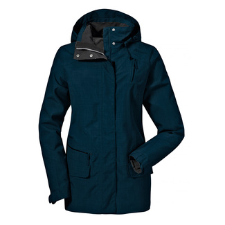 Damen-Wanderjacke Agnes1, 46, nightblue