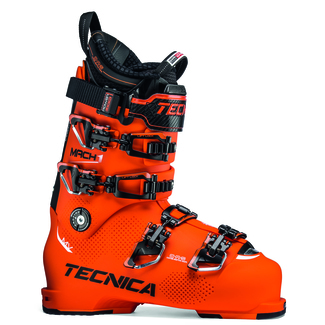 Skischuh MACH1 MV 130, 26.5, Orange