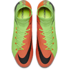 Fußballnoppenschuhe Men's Nike Hypervenom Phatal III Dynamic Fit (FG) Firm-Ground Football, 10.5, ELECTRIC GREEN/BLACK-HYPER ORA