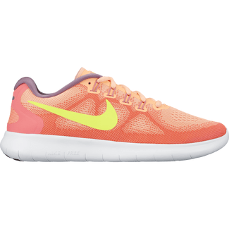 Damen-Trainingsschuh Women's Nike Free RN 2017 Running Shoe , 7