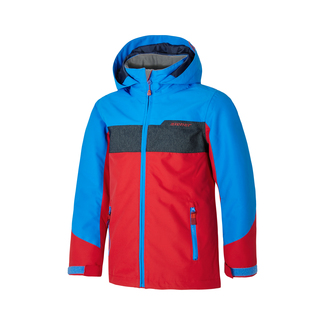 AFURO jun (jacket ski), 164, red pop