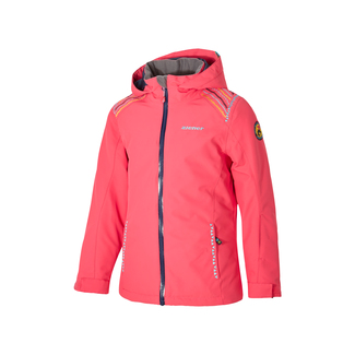 AGNITA jun (jacket ski), 152, pink orchid