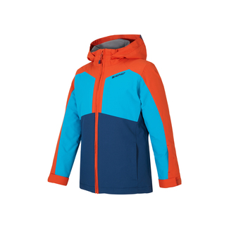 ABORO jun (jacket ski), 140, estate blue