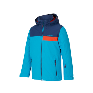 APLI jun (jacket ski), 164, sea