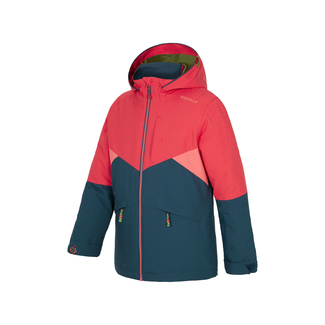 Jugend-Skijacke Aniko jun (jacket ski), 152, fiery-red