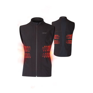 SET HEAT VEST MEN 1.0 WOMEN, L, 1920