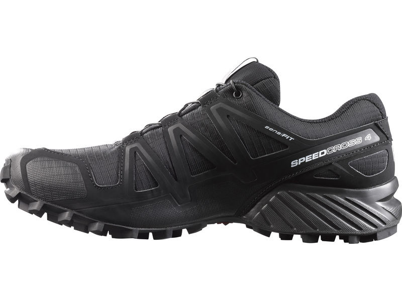SPEEDCROSS 4, 11.5, BLACK/BLACK/BLACK METALLIC