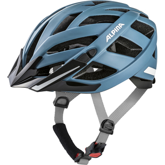 Radhelm Panoma 2.0 City, 52 – 57, blue-matt-reflective