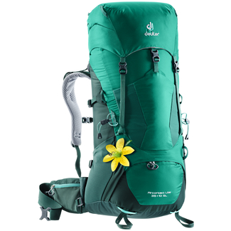 Rucksack Aircontact Lite SL, 35 + 10 L, 2231/alpinegreen-forest