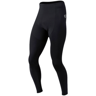 Radhosen lang PURSUIT THERMAL TIGHT, XL, BLACK