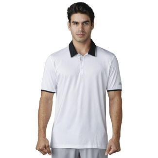 Golfpolo, Performance Polo, M, Grau