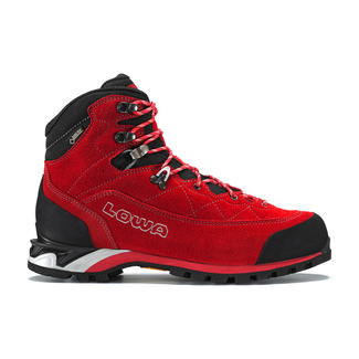 230097/0340/LAURIN PRO GTX MID, 9.5, ROT