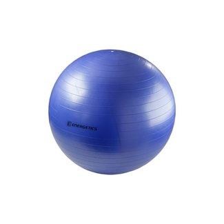145110/545/Physioball mit Pumpe, 75, BLAU