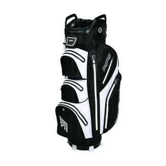 "TECHNO CA 302 WP, 9.5"", BLK/WHT"