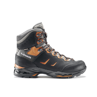 210644/0920/CAMINO GTX, 8.5, SCHWARZ/ORANGE