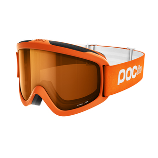 Schneebrille Pocito Iris, Orange