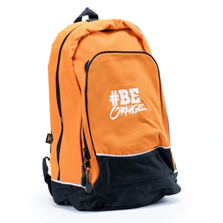 Fan-Accessoires BBU Rucksack #be orange, Orange