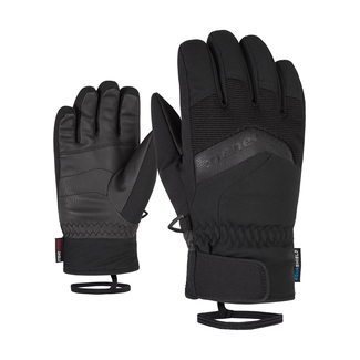 Kinder-Fingerhandschuh Labino AS(R), 7,5, black