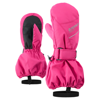Kinder-Fausthandschuh Lomodi AS(R) MITTEN, 2,5, pop pink