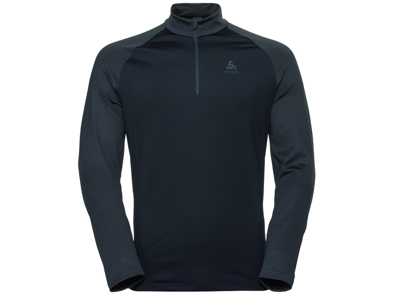 Damen-Skirolli 1/2 zip PAZOLA, XXL,