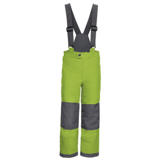 Jugend-Wanderhose Kids Snow Cup Pants III, chute green, 104
