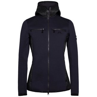Damen-Skiweste REGAL, XL, Blau