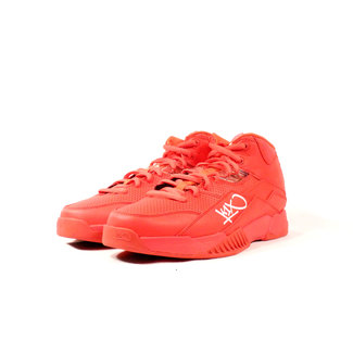 Herren-Basketballschuhe anti gravity, 11, x-rozay