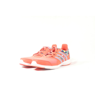Kinder-Joggingschuh Hyperfast 2.0 k, 3, orange-bunt