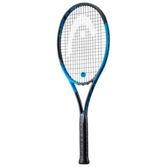 Tennisschläger Graphene Touch Speed MP blue, L3