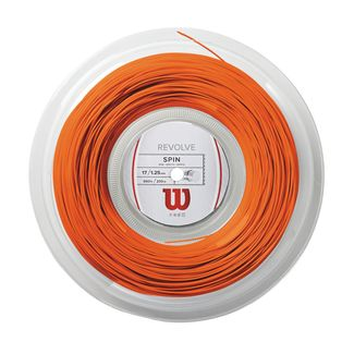 Tennissaite Revolve, 1.25mm/200m, orange