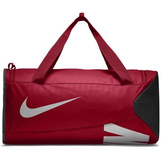 Sporttasche Nike Alpha Adapt Crossbody, S, GYM RED/BLACK/WHITE
