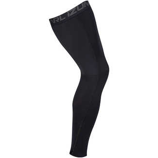 Radsportzubehör ELITE THERMAL LEG WARMER, M, BLACK