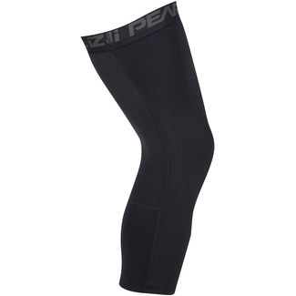 Radsportzubehör ELITE THERMAL KNEE WARMER, L, BLACK