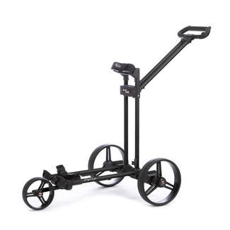 Golftrolly Gear, schwarz