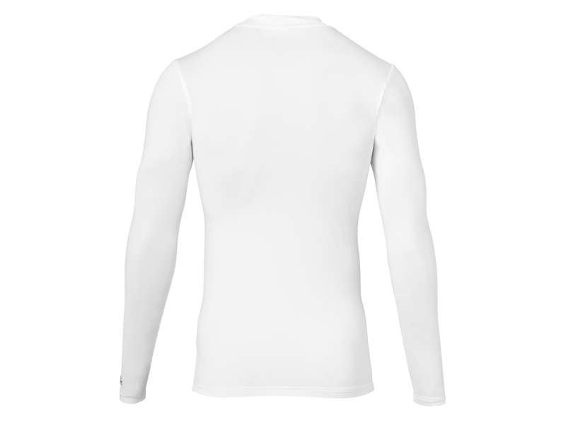 Spielertrikot Distinction Colors Baselayer, 128, weiß