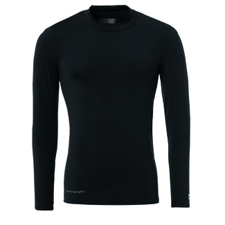 Spielertrikot Distinction Colors Baselayer, 140, schwarz