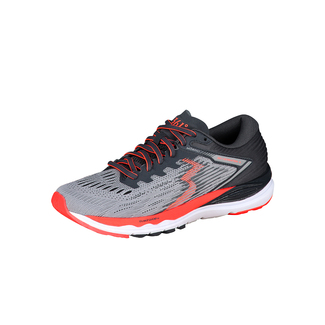 Damen-Joggingschuh Sensation 4 W, 5, grau-schwarz-orange