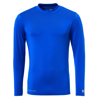 Spielertrikot Distinction Colors Baselayer, S, azurblau